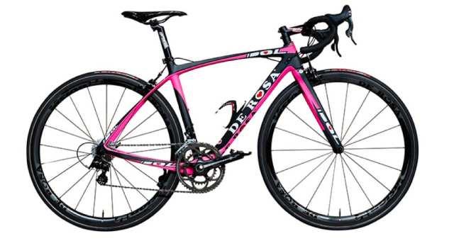 DE ROSA(デローザ)のおすすめロードバイク10選