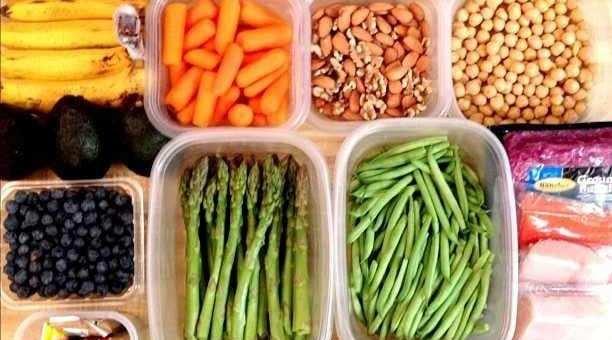 筋肉をつける食事はこれだ!食事と運動で考える体づくり
