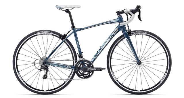 女性向けロードバイクブランドLiv(リヴ)の2016モデルを紹介します!