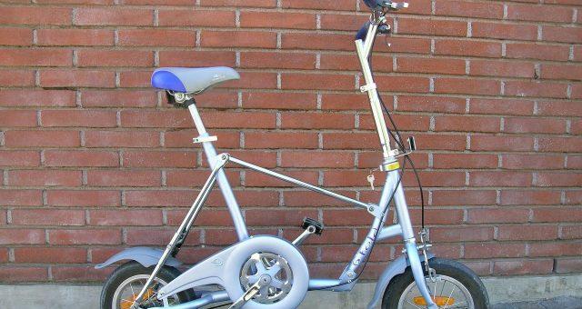 持ち運びに便利!おすすめの軽量折りたたみ自転車3選