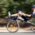 リカンベント型自転車とは何か