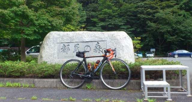 【都民の森】ロードバイク好きが集まる?!都民の森でヒルクライムに挑戦