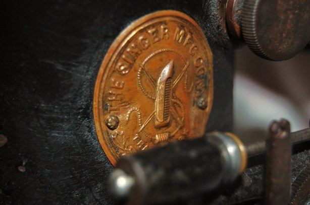 Singer Sewing Machine Company Seal