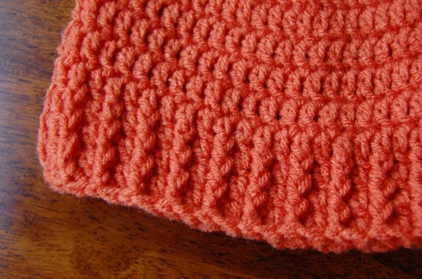 Men's Free Crochet Hat Pattern