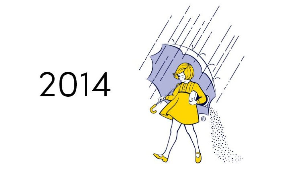 Before & After: Morton Salt Branding
