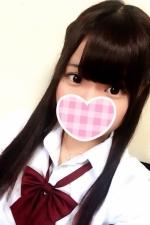 ★あいなちゃん(JK上がりたて18歳)