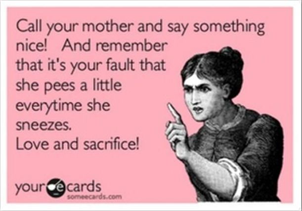 Mother's Day Humor 3