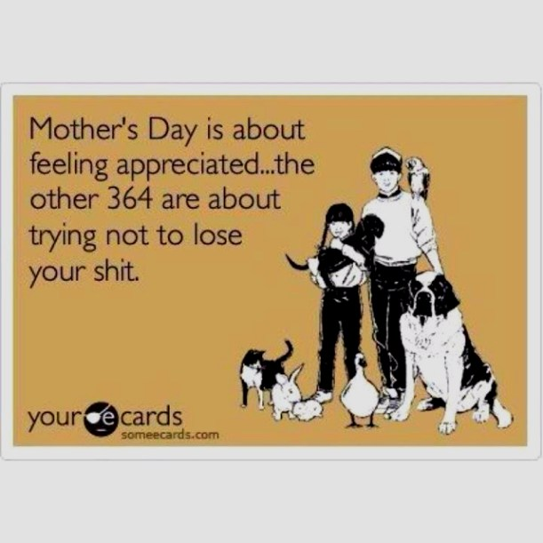 Mother's Day Humor 4
