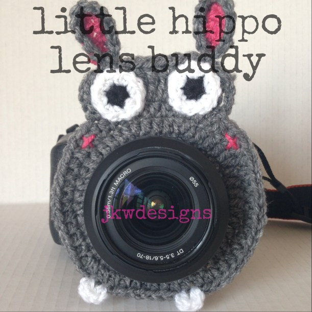 little hippo lens buddy