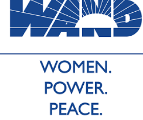 WAND - Women. Power. Peace.