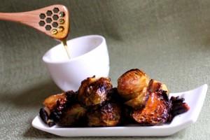 Honee Nut Brussels