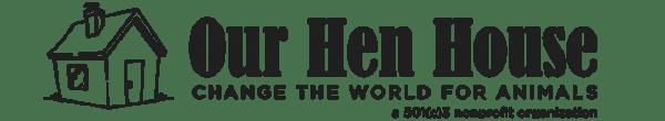 Our Hen House Logo