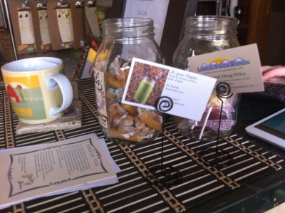 JL goes Vegan at Tabor Mountain Bakehouse