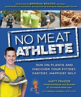 vegetarian awareness month | Colorado Springs | No Meat Athlete