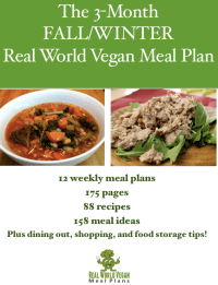 Post image for New meal plans, new store, new newsletter, new radio show!
