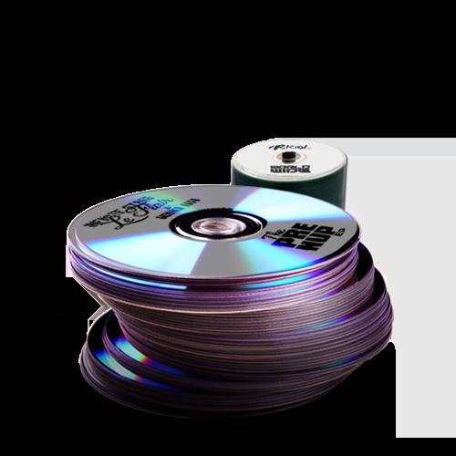 JLM x CDs