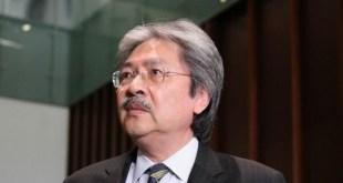 曾俊華表示,香港已籌備「深港通」多時,待正式公布後,會積極配合中央。(資料圖片)