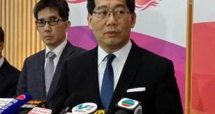 蘇錦樑昨日表示,若立法會下周內仍未通過草案,政府將就此作罷。