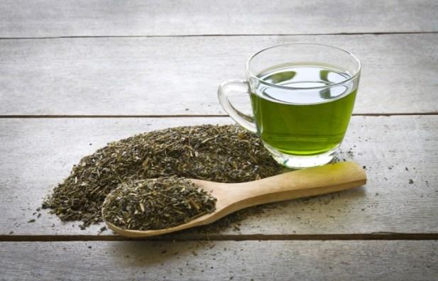 茶葉內的化合物具消炎和抗氧化等功能,有助保護大腦。(網上圖片)