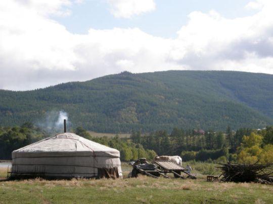 travel list Ger to Ger Mongolia responsible tourism trekking