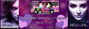 Intangible Series Tour Banner