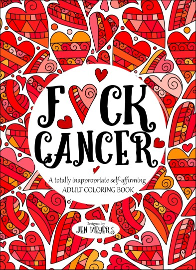 FCancer cover