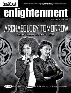 Enlightenment Magazine