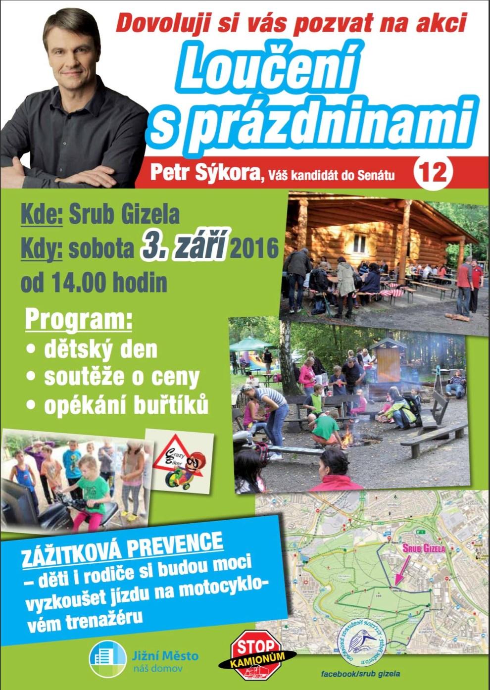 PlakatPrazdniny