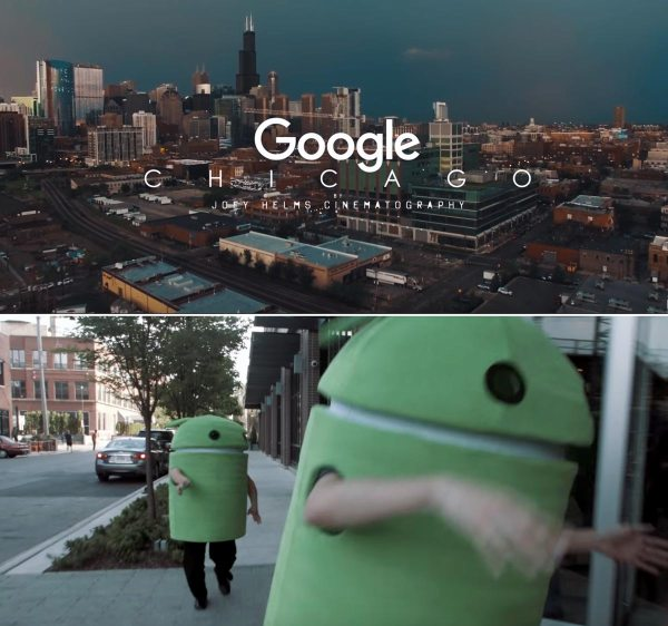 googlechicago