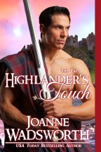 Highlander'sTouch