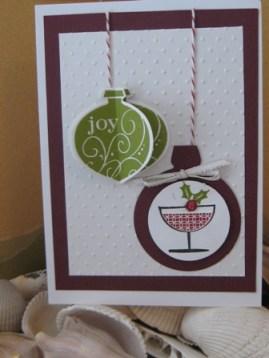 2012 Koeppel Christmas Card