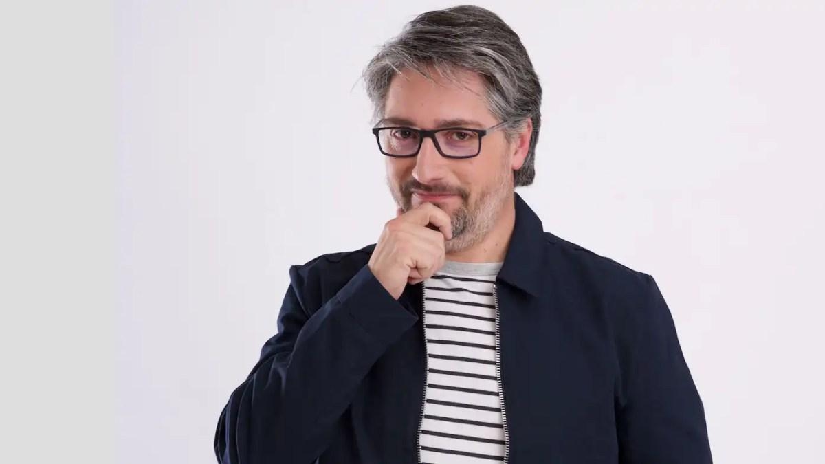 Nuno Markl: é assim que eu escrevo