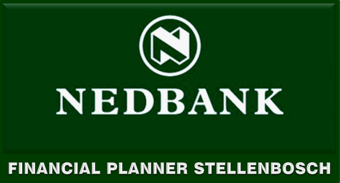 NEDBANK FINANCIAL PLANNER