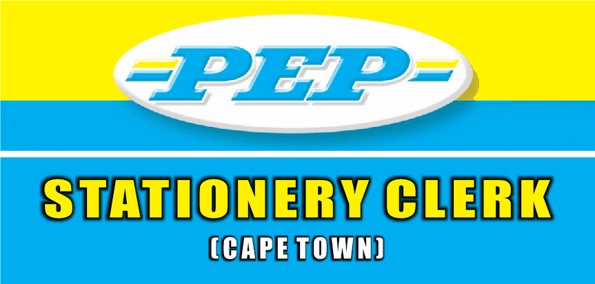 STATIONERY CLERK CAPE TOWN