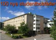 studentbostader