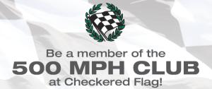 500 mph club