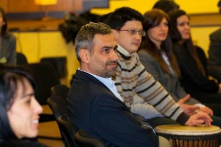 Участниците в първото изложение HR Industry очакват с нетърпение следващото издание