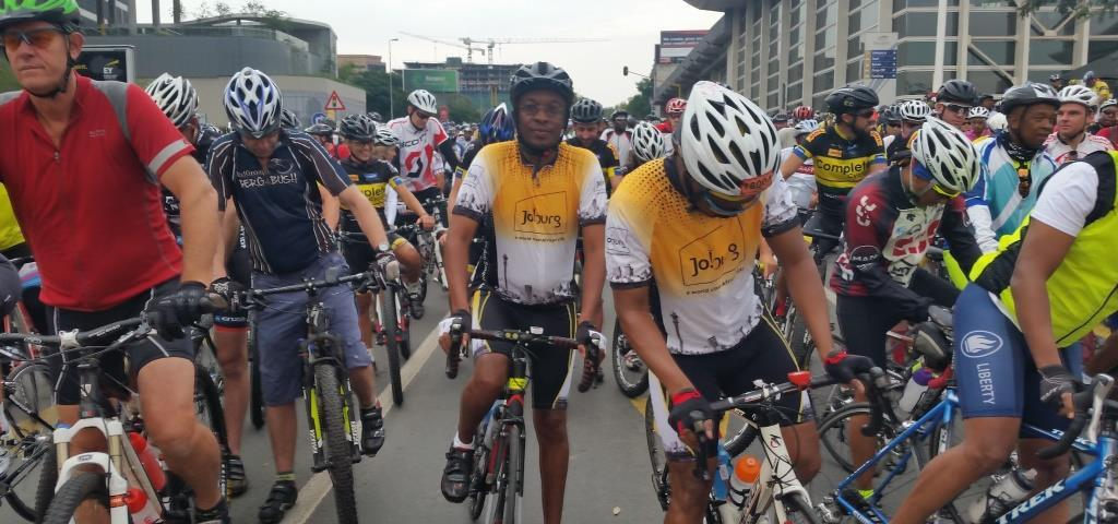 Freedom Ride Cllr Parks Tau (Small)