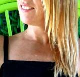 Kirsten Millbank Neon Vintage