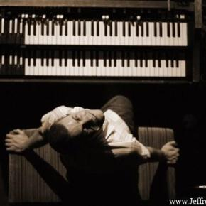 Joe Ashlar Organ Trio Videos!