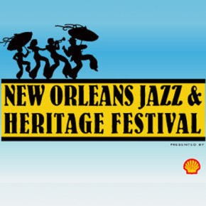 Joe Ashlar Full JazzFest Lineup!