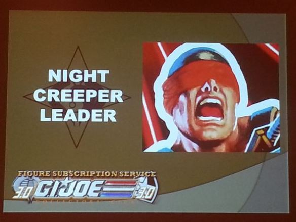 FSS 3.0 Night Creeper Leader preview