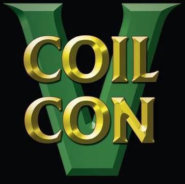 Coil Con V