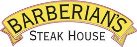 Barberian's Steak House