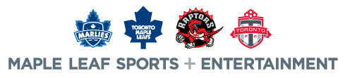 Maple Leafs sports + Entertainment
