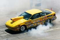 How I Crop My Drag Racing Photographs