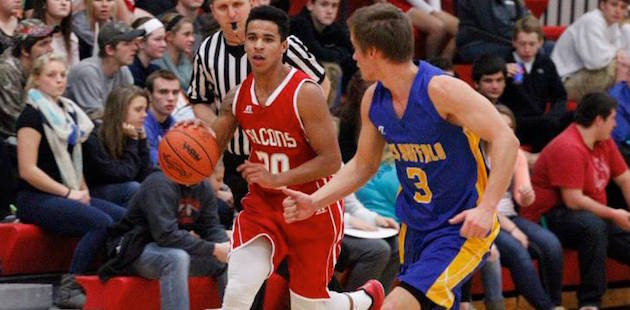Constantine boys basketball keeps rolling with win over talented New Buffalo squad