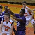 Three Rivers boys basketball