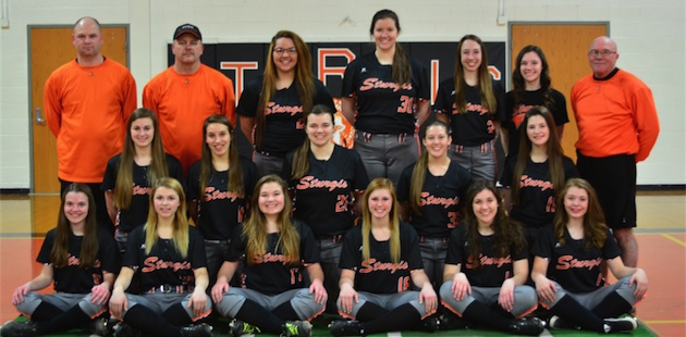 Spring Preview: Sturgis softball team aims to develop young players