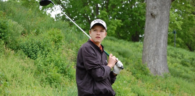 Sturgis' Brenneman and Freske qualify for Division 2 golf regionals